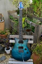Self Made PRS Type Guitar Electric with Seymour Duncan Hot Rodded Humbucker