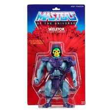 Pre-ordine Masters of the Universe Classics Custom Skeletor petto Armor Indigo Masters
