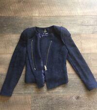 Jacket 2nd Day Biker Style, Size38(S)