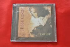 Jesse Cook Tempest 1995 BRAND NEW SEALED CD