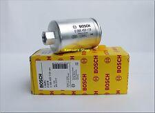 Filtro de combustible Bosch 0986450119 CHEVROLET,DAEWOO,Jaguar,Land