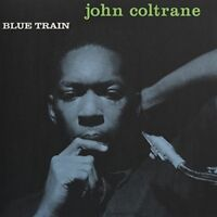 John Coltrane - Blue Train [New Vinyl LP] UK - Import