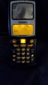 Uniden Ubc 3300 digital scanner