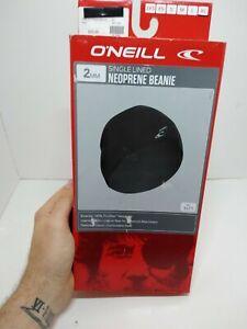 O'Neill Neoprene 2mm Beanie New Free Shipping XL