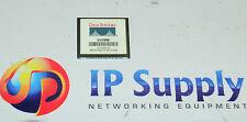 CISCO MEM-C6K-CPTFL512M Catalyst 6500 Sup720 Compact Flash Memory 512MB 6MthWty