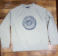 Mini Boden Sweatshirt Size 11-12 Years Boys Surf City Raw Edge Nice!
