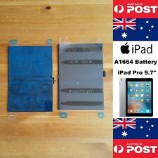 """New Original Apple iPad Pro 9.7"""" A1664 A1673 A1674 A1675 Battery 7306mAh - Local"""