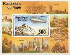 Timbre Dirigeables Niger BF15 ** lot 15370