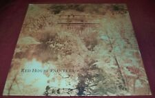 RED HOUSE PAINTERS II / The Bridge, VINYL LP ALBUM, 4AD CAD3410 2015, NEW SEALED
