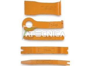 Leviers Beta 1479N S5 en Nylon pour l'extraction de carters, coques en plastique