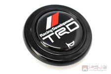 "563111030 TRD Horn Button for After Market Steering Wheel 1.96"" diameter MOMO"