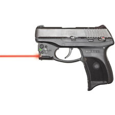 Viridian R5-R-LC9 Reactor 5 Red Laser Dot Sight for Ruger LC9