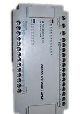 Omron CPM1-20CDR-A Lifetime Warranty !!!