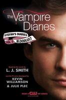 The Vampire Diaries: Stefan's Diaries #2: Bloodlust (Paperback or Softback)