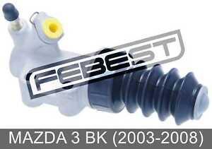 Clutch Slave Cylinder For Mazda 3 Bk (2003-2008)