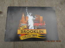 Brooklin White Metal Diecast Vehicles, Parts & Accessories