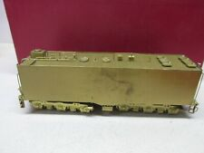 WESTSIDE MODELS ~ BRASS ~ UNDECORATED 2000 GAL. TENDER ~ LOT A ~HO SCALE