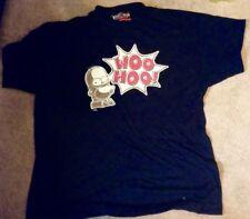 I Simpson TM-Homer MITICO! Nero Da Uomo T-shirt-Small
