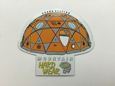 Mountain Hardwear Space Station Tent Refrigerator Magnet New