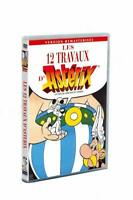 Les 12 travaux d'Asterix [Edition remasterisee] // DVD NEUF