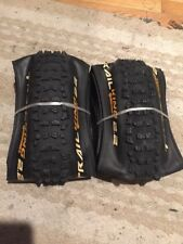 """Continental Trail King 26 By 2.2"""" Made With Kevlar Bead Pair Of Tires"""