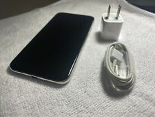 Apple iPhone XS - 64GB - Silver (Factory Unlocked)