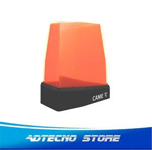 CAME KRX1FXSO Lampeggiatore con antenna, a led da 24 V AC - DC fino a 230 V A