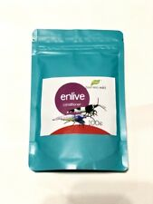BorneoWild Enlive 100g Conditioner for Shrimp Matures Substrate Benefit Bacteria