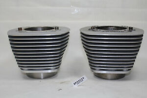 Harley Twin Cam motor engine barrels cylinders Softail FL Touring Dyna EP24123
