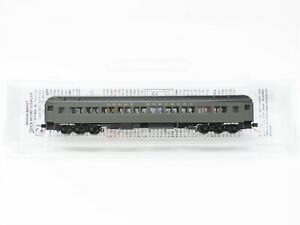 N Scale Micro-Trains 14500020 GN Great Northern 78' Heavyweight Coach Passenger