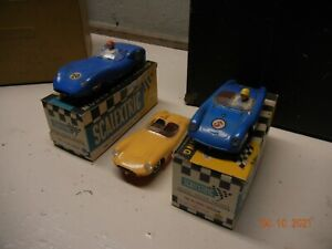 Triang Scalextric 1/32 slot cars