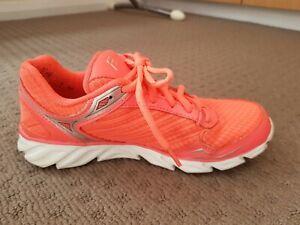 Fila Shoes Size US 6 UK 3 1/2 EUR 36 1/2