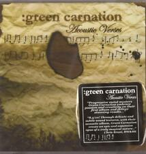 Green Carnation - Acoustic Verses ( CD 2006 ) NEW / SEALED