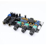 DC12-24V Karaoke Board Reverberation Board Microphone Power Amplifier Board