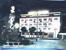 Cartolina Iglesias Piazza SELLA Banco di Sardegna