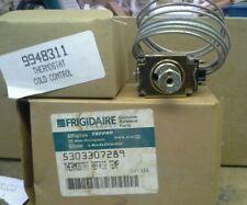 New Frigidaire refrigerator cold control 5303307289   box76