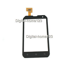 New Touch Screen Digitizer For Cat B15Q Black Glass Parts