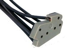 Door Power Window Switch Connector Left ACDelco GM Original Equipment PT546