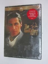 The Godfather Part II (DVD, 2005) BRAND NEW     FACTORY SEALD      FREE SHIPPING