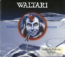 Waltari - Radium Round -CD