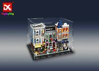 DK- Display case for LEGO Assembly Square 10255 (Australia Top Rated Seller)