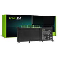 Batterie C41N1416 pour Asus G501JW G501VW ZenBook UX501J UX501JW UX501V UX501VW
