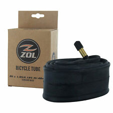 """Zol Multipack Standard Bike Inner Tube 26""""x1.95/2.125 SCHRADER VALVE48mm(2 PCS)"""