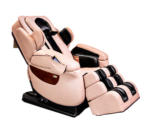Luraco iRobotics i7 PLUS Massage Chair