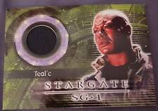 Trading Cards - Stargate SG1 - COSTUME CARD C5- free shipping