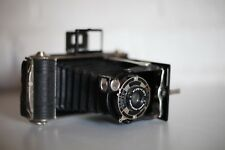 KODAK Anastigmat ~  Junior 620 ~ Bellows Folding Camera ~ Full Working Order