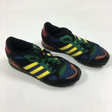 Adidas Mens Size 11 Multi-Colored ZX 750 Sport Running Trainer Shoes S11