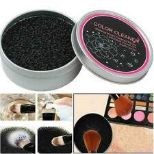 Makeup Brush Cleaner Clean Dry Box Sponge Eyeshadow Make up Shadow Remove Cl