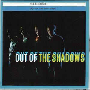 The Shadows - Out Of The Shadows (CD)