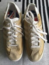 Adidas Original Vintage Beige Sneaker Lifestyle Shoes,size 7.5